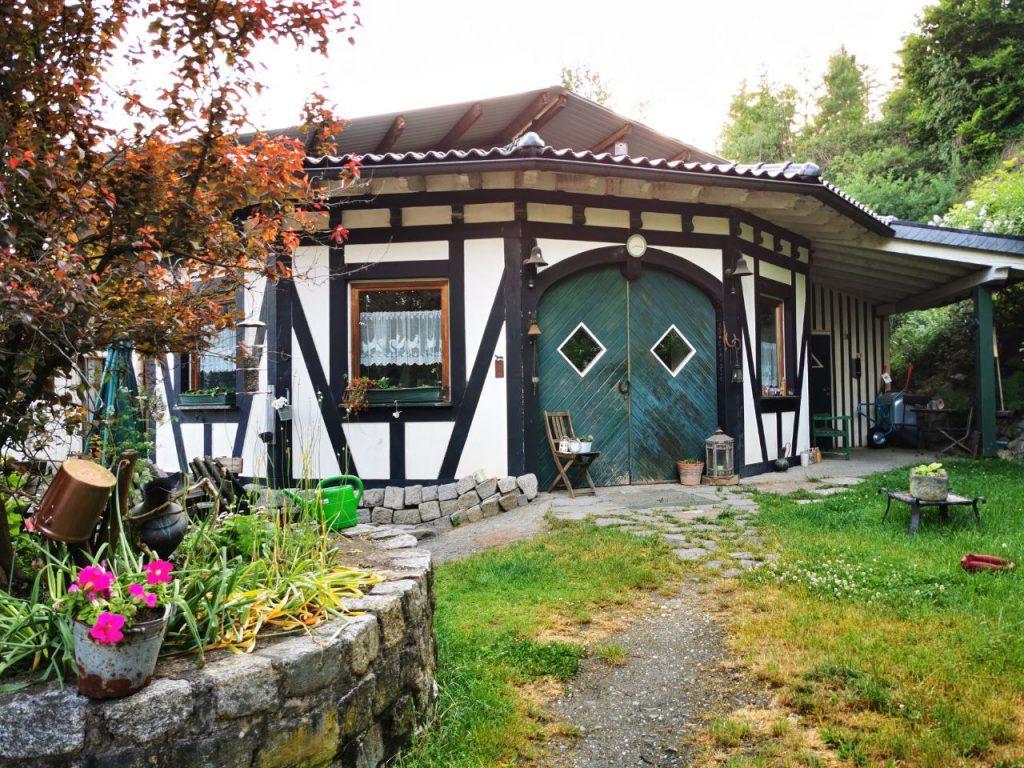 Pferde- und Reiterhof Gösingen Bildergalerie